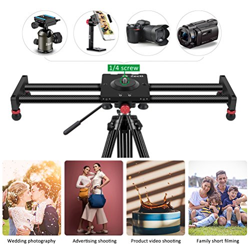 Buy cameras for videography