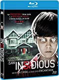 Insidious (Blu-ray) [2010] (Import Movie) (European Format - Zone 2)