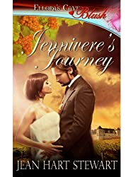 Jennivere's Journey (Songs of the Mages, Book Three)