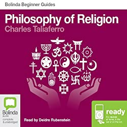 Philosophy of Religion: Bolinda Beginner Guides