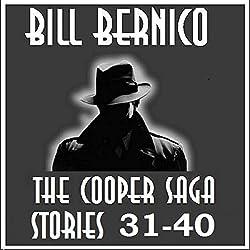 The Cooper Saga 04: Stories 31-40