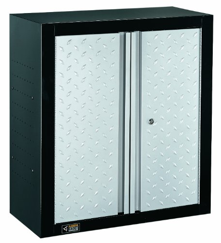 Gladiator Cadet CADET-1250 2-Door Wall Cabinet by Stack-On