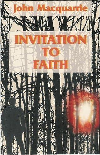 Invitation to Faith