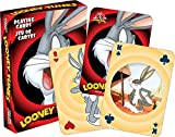 Looney Tunes Bugs Playing Cards