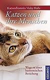 Katzen und ihre Menschen: Wege zu einer harmonischen Beziehung