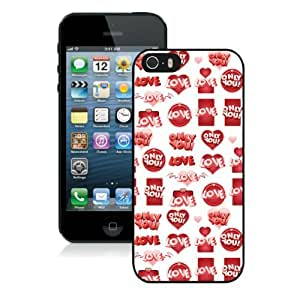 Valentine's Day Iphone 5s Case Iphone 5 Case 83 Phone Cases for Lovers