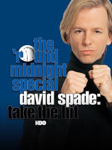 David Spade: Take the Hit (20 All Time Best Sopranos)