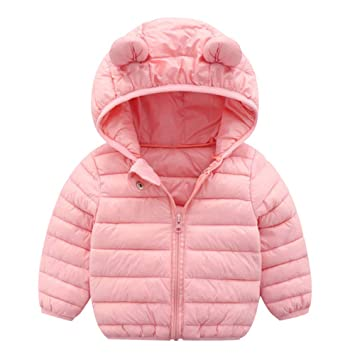 f433c5b2e75b5 Tovadoo ダウンコート 韓国アウター ベビー キッズ 赤ちゃん 子供服 女の子 男の子 男女兼用 中綿ジャケット