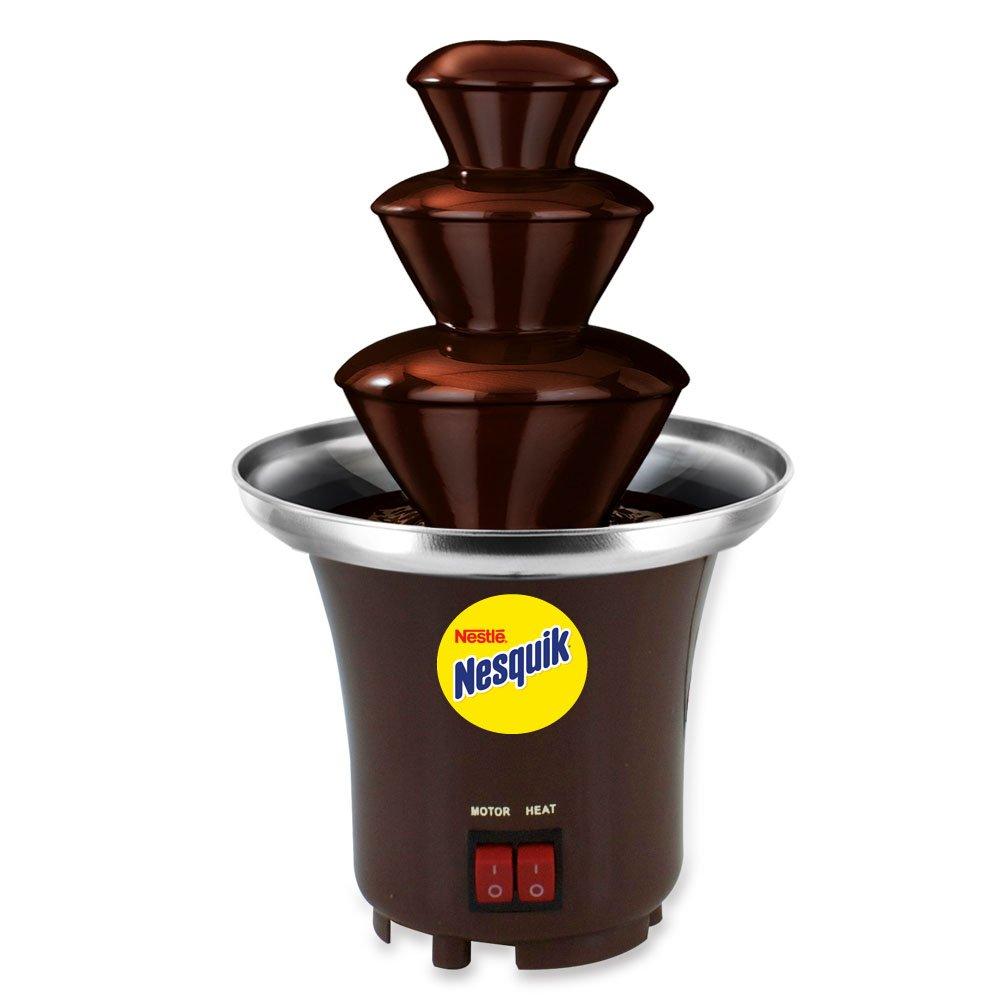 Amazon.com: Chocolate Fountains: Home & Kitchen
