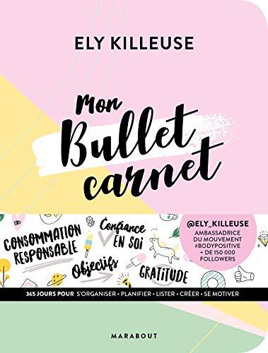 Mon bullet carnet by
