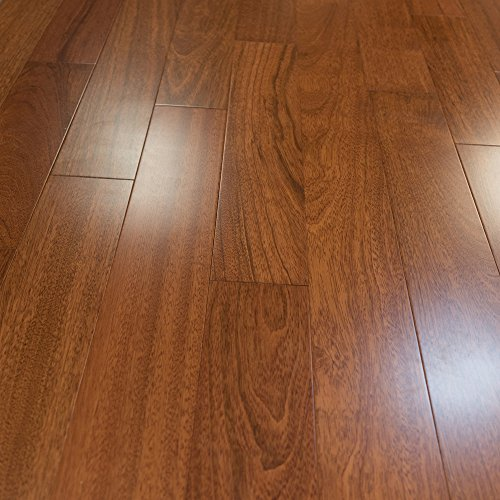 Brazilian Cherry Prefinished Engineered 5' x 1/2...