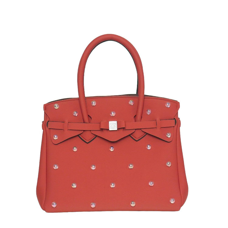[セーブマイバッグ]SAVE MY BAG MISS ミス ハンドバッグ 10204N-LY-LD LIMITED EDITION CASABLANCA [並行輸入品] B07DCN52Y9
