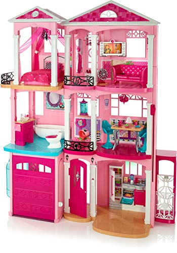 Barbie Dreamhouse [Amazon Exclusive]