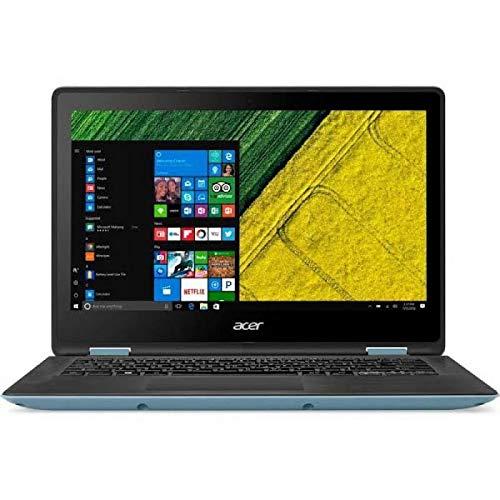 Acer 11.6in Intel Celeron 1.1GHz 4GB Ram 32GB Flash Windows 10 Home|SP111-31-C2W3 (Renewed)