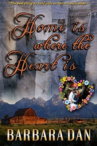 book cover of Home Is Where the Heart Is