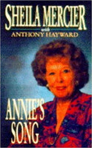 Book Annie's Song: My Life and 'Emmerdale'