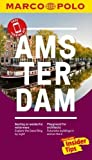 Amsterdam Marco Polo Pocket Travel Guide - with pull out map (Marco Polo Guides) (Marco Polo Pocket Guides)