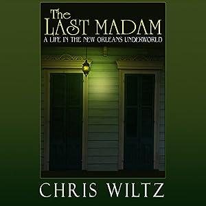 The Last Madam Audiobook