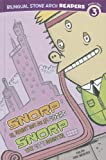 Snorp el Monstruo de la Ciudad/Snorp the City Monster, Cari Meister, 1434237834