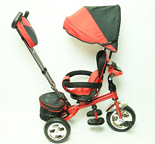 Strollers 3 In 1 Usa - 8