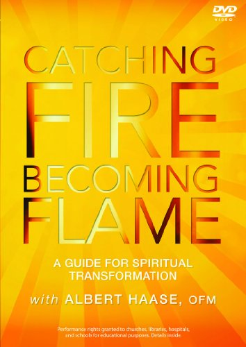 Catching Dvd (Catching Fire, Becoming Flame: A Guide for Spiritual)