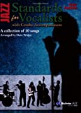 Jazz Standards for Vocalist, Wolpe, Dave, 0739052535