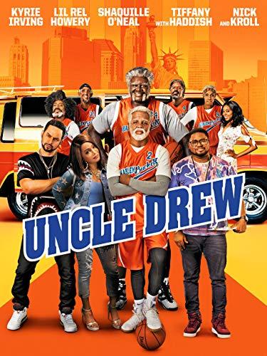Uncle Drew -