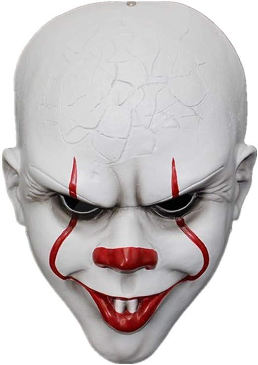 Horrgasd Es, la máscara de Pennywise, el Disfraz de la casa ...