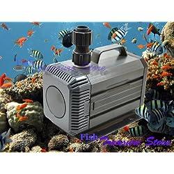 Perfect Aquarium Fish tank Submersible Pump 792 GPH
