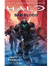 Halo: Bad Blood, Volume 23