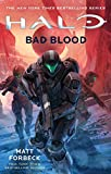 img - for HALO: Bad Blood book / textbook / text book