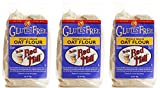 (3 PACK) - Bobs Red Mill - G/F Oat Flour | 400g | 3 PACK BUNDLE