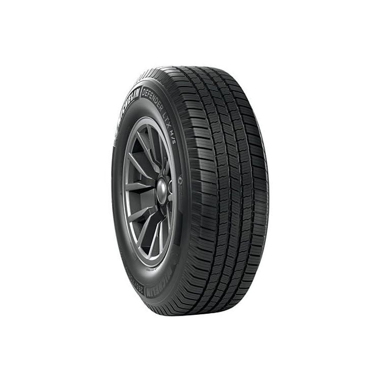 Michelin Defender LTX M/S All- Season Radial Tire-265/75R16 116T