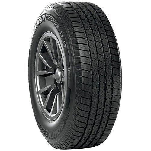 Michelin Defender Ltx All Season Radial Tire   265 75R16 116T
