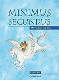 Minimus Secundus Pupil
