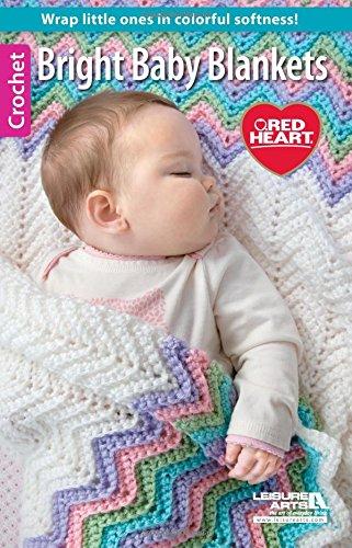 (Bright Baby Blankets (75521))
