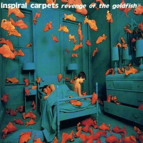 Revenge Of The Goldfish By Inspiral Carpets (1992-10-05)