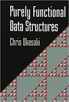 Book Purely Functional Data Structures