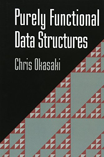 Purely Functional Data Structures by Brand: Cambridge University Press