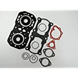 Complete Gasket Kit 09-711185A For Snowmobile Polaris Indy 500,Classic, EFI, SP