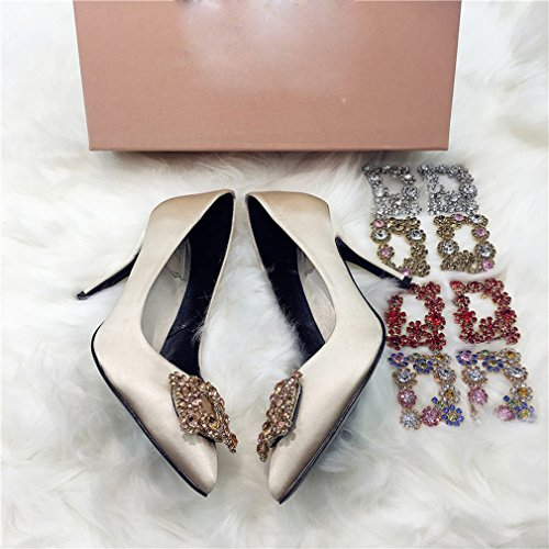Pointed High-Heeled Shoes with Fine Women'S Shoes C QBsCbke