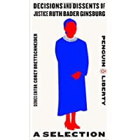 Decisions and Dissents of Justice Ruth Bader Ginsburg: A Selection: 2