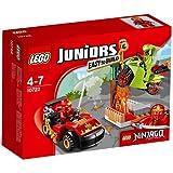 LEGO Juniors 10722 Snake Showdown - Multi-Coloured