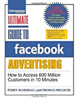 Ultimate Guide to Facebook Advertising Front Cover