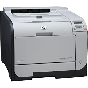 HP CP2025N Color LaserJet Printer (Renewed)
