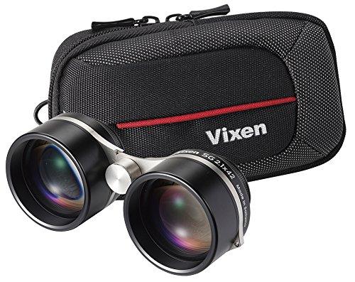 Vixen SG 2.1x42 Super Wide Binocular #19172
