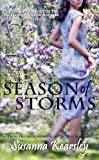 Season of Storms by Susanna Kearsley front cover