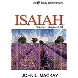 Epsc Isaiah Volume 1 (Ep Study Commentary)