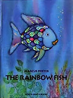 Book Cover: The Rainbow Fish