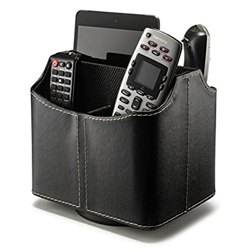 Stock Your Home Remote Control Holder Organizer Uses Include TV Remote  Control Organizer Caddy, TV Remote Holder, Remote Control Caddy U0026 Media  Storage   ...